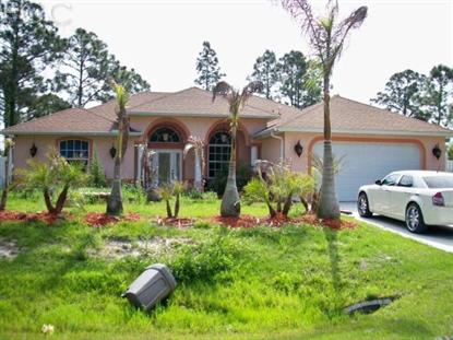 1606  Ann AVE Lehigh Acres, FL MLS# 201342621
