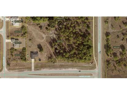 4950  Centennial BLVD Lehigh Acres, FL MLS# 201343928