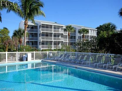 2337 Beach Villas Captiva, FL MLS# 201344859