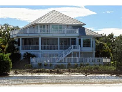 144 Useppa Island Captiva, FL MLS# 201400548