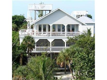 180 Goldfinch Dr Captiva, FL MLS# 201400836