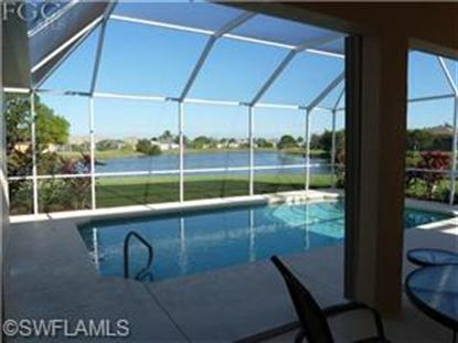 1509 Stadium Ct Lehigh Acres, FL MLS# 201401300