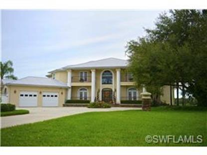 5280 River Blossom LN Labelle, FL MLS# 213512247