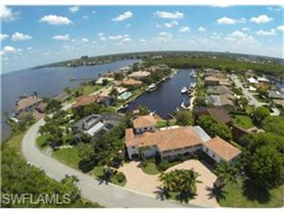 6410 Griffin BLVD Fort Myers, FL MLS# 214009202