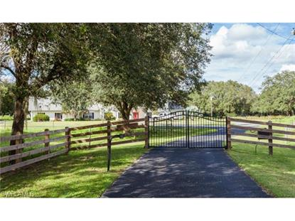 4220 County Road 78 Labelle, FL MLS# 214009421