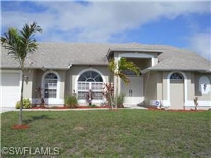 2812 8th ST W Lehigh Acres, FL MLS# 214010246
