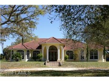 4039 Oak Haven DR Labelle, FL MLS# 214014535