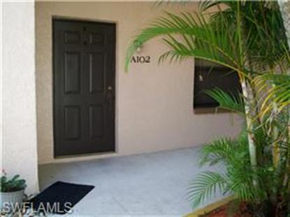 10011 Maddox LN 102 Bonita Springs, FL MLS# 214015747