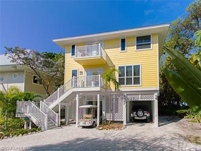 1 Sunset Captiva LN Captiva, FL MLS# 214016774