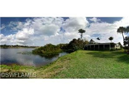 6300 W State Road 80 Labelle, FL MLS# 214017886