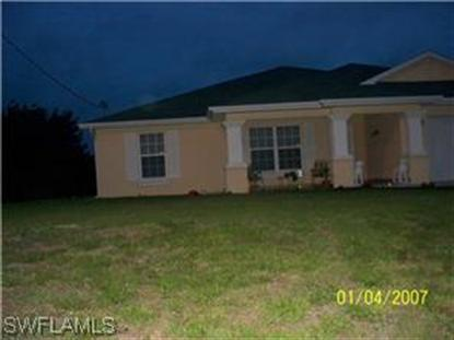 2517 42 ST Lehigh Acres, FL MLS# 214026048