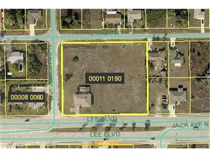 4716 Lee BLVD Lehigh Acres, FL MLS# 214031066