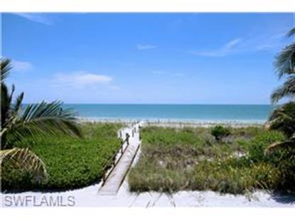 18 Beach Homes Captiva, FL MLS# 214032279