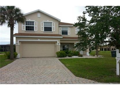 11508 Clumbet LN Lehigh Acres, FL MLS# 214035747
