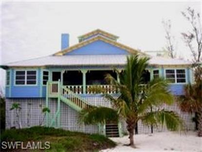 12625 S Banks DR Captiva, FL MLS# 214037672