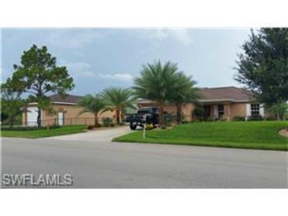 6021 Queen AVE Lehigh Acres, FL MLS# 214041115