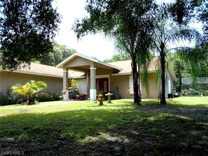 645 Corner Oaks RD Labelle, FL MLS# 214042444
