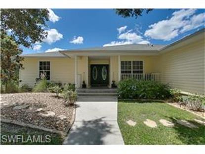 18501 River Estates LN Alva, FL MLS# 214047302