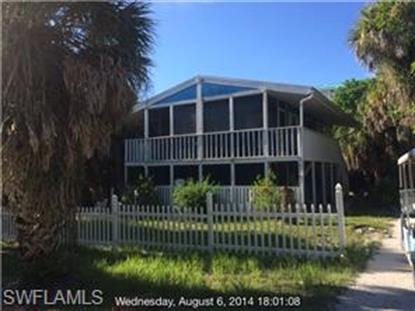 4530 Hodgepodge LN Captiva, FL MLS# 214047577
