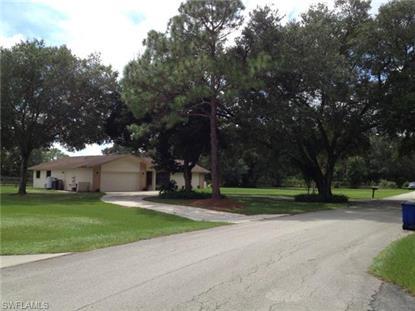 18620 Telegraph Creek LN Alva, FL MLS# 214047588