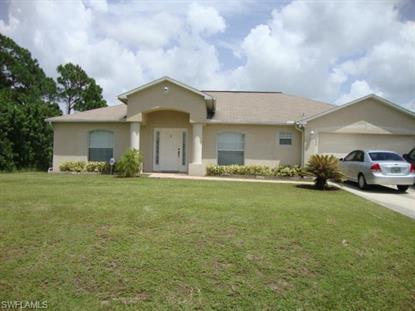 Address not provided Lehigh Acres, FL MLS# 214047901