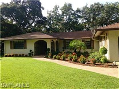 999 County Road 78 Labelle, FL MLS# 214049553
