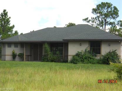20251 Langford RD Alva, FL MLS# 214049641
