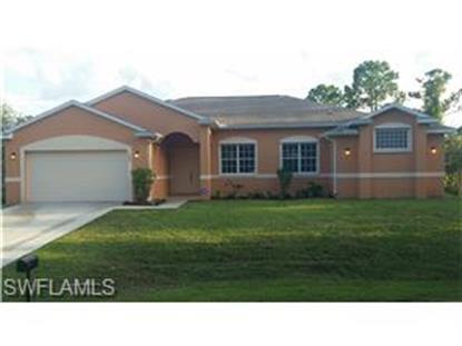 5055 Beck CT Lehigh Acres, FL MLS# 214051121