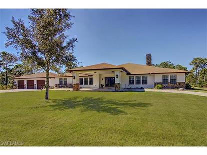 1921 Cypress AVE Labelle, FL MLS# 214052886