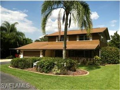 1831 Seminole Harbor DR Alva, FL MLS# 214053244