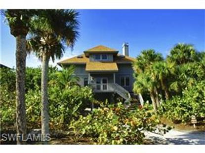 430 Gulf Bend DR Captiva, FL MLS# 214053461