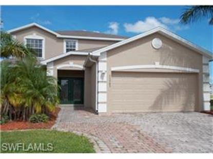 11505 Clumbet LN Lehigh Acres, FL MLS# 214054169