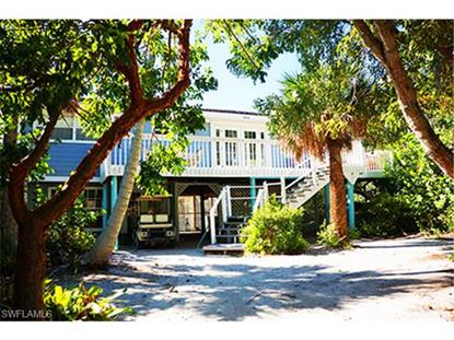 4561 Conch Shell DR Captiva, FL MLS# 214055092