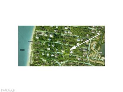 4550 Escondido LN Captiva, FL MLS# 214055198