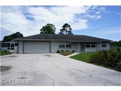 4110 E 23rd ST Alva, FL MLS# 214057739