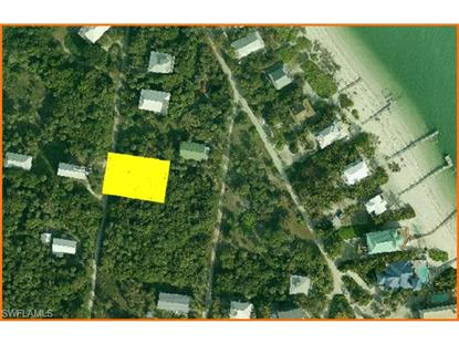 151 Swallow DR Captiva, FL MLS# 214061100