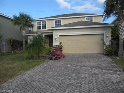 8110 Silver Birch WAY Lehigh Acres, FL MLS# 214062148