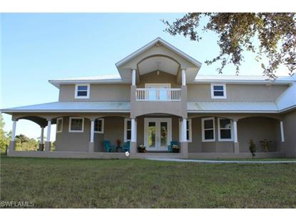 7799 19th PL Labelle, FL MLS# 214062854