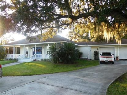 5264 River Blossom LN Labelle, FL MLS# 214065068