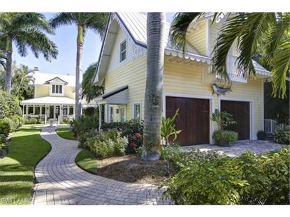 15009 Binder DR Captiva, FL MLS# 214065581