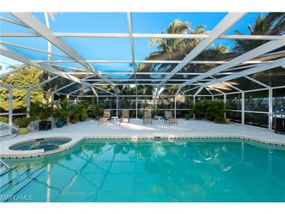 14981 Binder DR Captiva, FL MLS# 214069905