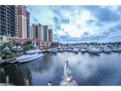 5706 Cape Harbour DR ,#112 Cape Coral, FL MLS# 215006804