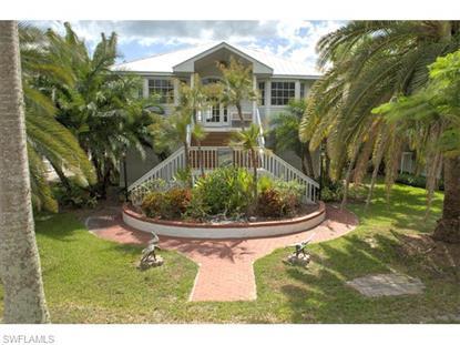 309 Useppa Island Captiva, FL MLS# 215007040