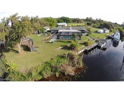 3700 Fort Denaud RD Labelle, FL MLS# 215008001