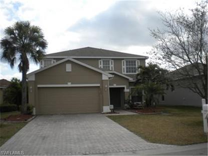 8083 Silver Birch WAY Lehigh Acres, FL MLS# 215009126