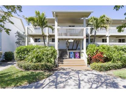 707 Marina Villas Captiva, FL MLS# 215013805