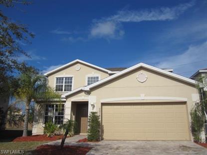 8094 Silver Birch WAY Lehigh Acres, FL MLS# 215015116