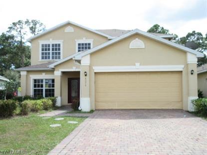 8278 Silver Birch WAY Lehigh Acres, FL MLS# 215016812