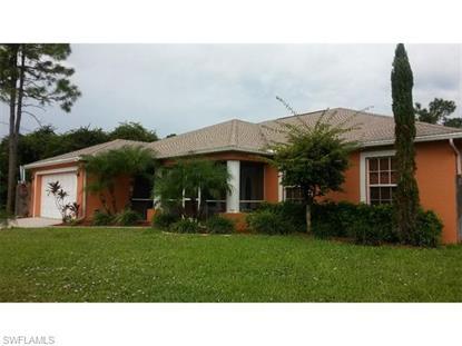 2908 5th ST Lehigh Acres, FL MLS# 215018634
