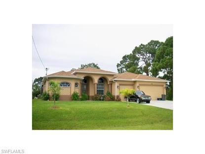 3007 8th ST W Lehigh Acres, FL MLS# 215024882